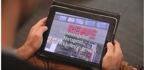 REWE REILINGEN, suchen Mitarbeiter/in für die Metzgerei Abteilung