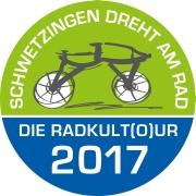 Schwetzingen dreht am Rad und hält Rast - Aktionstag mit Picknick für die ganze Familie - Sonntag, 28.05.2017, 14.00 – 18.00 Uhr