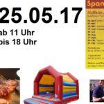 Walldorf – Reilingen – Hockenheim: PICHLER Spanferkel Hoffest in Walldorf, Leimengrube 6 am 25.05.2017