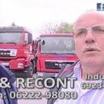 VBT – RECONT – Erdarbeiten – Abbrucharbeiten – Dielheim