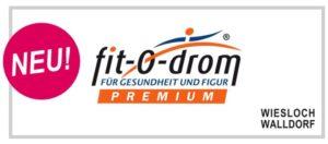 fit o drom Wiesloch Walldorf Fitness Club