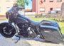 POLIZEI bittet um MITHILFE – Hockenheim: Harley Davidson entwendet Pressemitteilung Fahndung mit Foto