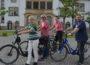 """HOCKENHEIM: Neue Mitstreiter gesucht: Agenda-Gruppe """"FahrRad"""" erkundet Hockenheim"""