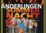 Verkehrsführung während der Rauenberger Sommernacht von Freitag, 07. Juli 2017, bis Montag, 10. Juli 2017
