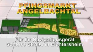 Angelbachtal Pfingstmarkt Eichersheim Kerwe (11)
