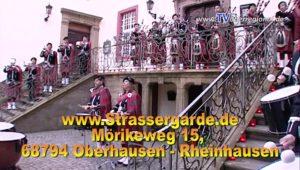 Angelbachtal Pfingstmarkt Eichersheim Kerwe tvüberregional olitv, dölltv, lokalfernsehen-kraichgau