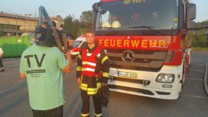 Feuerwehr Bruchsal Kreisfeuerwehrverband