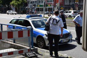 #BLAULICHT_Mannheim_TVüberregional #Blaulicht_Mannheim #Polizei_Mannheim