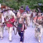 ESCHELBACH – JUBILÄUM 20 Jahre Schützenverein DIANA – Countryfest 2017