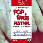 Am 17.06.2017 ab 14 Uhr Ladenburger Spargelschäl Wettbewerb im Fodys Fährhaus