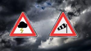 Gewitter Sturm Wetter Tvüberregional dölltv