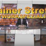 NETWORKSPEZIALIST RAINER STRETZ ERKLÄRT: IHR ERFOLG DURCH CHALLENGE