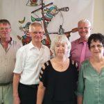 HOCKENHEIM: Erzieherin Iris Kiermeier in den Ruhestand verabschiedet