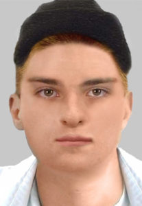 Heidelberg Trickbetrüger erbeuten wertvolle Kunstgegenstände; Polizei fahndet mit Phantombild nach einem der Täter; Zeugen dringend gesucht
