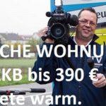 Kleine Wohnung gesucht für TVüberregional Kameramann