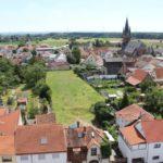 Reilingen: Verkauf von sechs Bauplätzen im Baugebiet