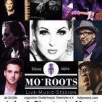 LADENBURG:im Fodys Fährhaus –MO`ROOTS LIVE-MUSIC-SESSION mit Susan Horn und Special Guests am 07.11.2017