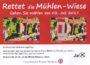 Rettet die Mühlen Wiese, Freundeskreis Kramer Mühle e.V., St Leon Rot – GEHEN SIE AM 02.07.17 WÄHLEN