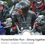 Wunscherfüller Run – Strong together!