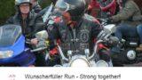Wunscherfüller Run – Strong together!