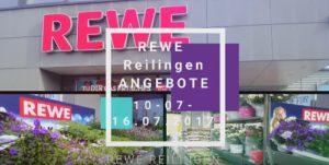 Angebote Rewe Reilingen Hauptstraße 103, vom 10.07 bis 16.07.2017 Öffnungszeiten: 07-22 Uhr Montag bis Samstag