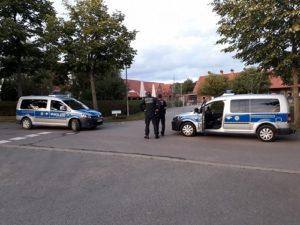 GEFAHR FÜR DIE BEVÖLKERUNG: EILMELDUNG, Wiesloch und Umgebung, 31-jähriger Patient aus der Forensik des PZN Wiesloch ausgebrochen