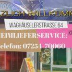 Kirrlacher Döner Pizza Haus – DAS ORIGINALE IN KIRRLACH