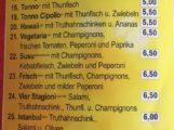 Preisliste mit Menü vom Kirrlacher Döner und Pizza Haus – Das ORIGINAL in KIRRLACH seit über 10 Jahren