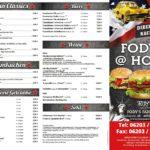 Restaurant Ladenburg: Burger-SpecialsAlways fresh, Always hot