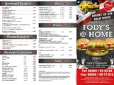Restaurant Ladenburg: Burger-Specials Always fresh, Always hot