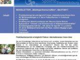 """SCHWETZINGEN: NEWSLETTER """"Städtepartnerschaften"""", 06-07/2017"""