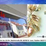 FILMBEITRAG: Tag der offenen Tür bei Style Bräutigammode & Mehr, St. Leon, 19.07.2017 ab 15:00 – 18:00 Uhr