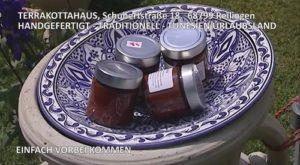 Terracottahaus Reilingen, handgemachtes traditionell Tunesien, Schubertstrasse 18