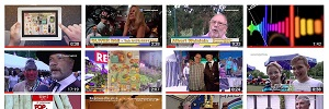 youtube Archiv TVüberregional Videos Oliver Döll 300 x 100