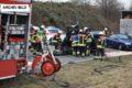 Eberbach, Schönbrunn, Heddesbach: Jahresbericht des Polizeireviers Eberbach zur Verkehrsunfallstatistik 2019