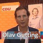 CDU: klare Worte an die Bürger von Wolfgang Bosbach und Olav Gutting