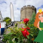FÜR KLEINE UND GROßE MÄRCHENFANS, die Burgschänke Schloss Alsbach präsentiert in Kooperation mit dem HKF Schloss Alsbach: Dornröschen und Ihr Schloss erwachen