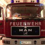 St. Leon-Rot: Technischer Defekt an einem Staubsauger löst Feuerwehreinsatz aus