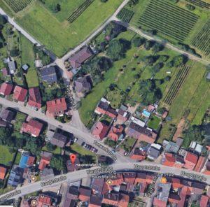 Katharinenkapelle Malsch befindet sich in Hauptstraße 15 in Malsch MALSCH -Pferdewallfahrt auf den Letzenberg - ERLEBNIS für jung und alt - PFERDEFREUNDE und NATURLIEBHABER am 24.09.2017