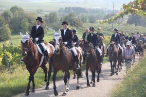 Malsch Pferde Segnung Letzenberg Pferde Wahlfahrt 03