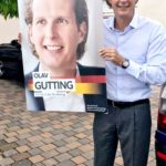 CDU: klare Worte an die Bürger von Olav Gutting