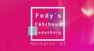 Premium Gastronomie, Event Catering, Fodys Fährhaus Ladenburg, Rollstuhl freundliches Restaurant 500pixel FodysTV
