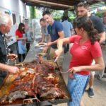 Spanferkel Hoffest bei Pichler zwischen Walldorf, Reilingen 01.07.18 ab 11 Uhr – 18 Uhr
