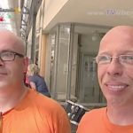 St. Leon im Harres, Jahs HELPING HANDS, Benefiz mit DJ. Tom Herbig und vielen anderen – Filmbericht mit Interviews