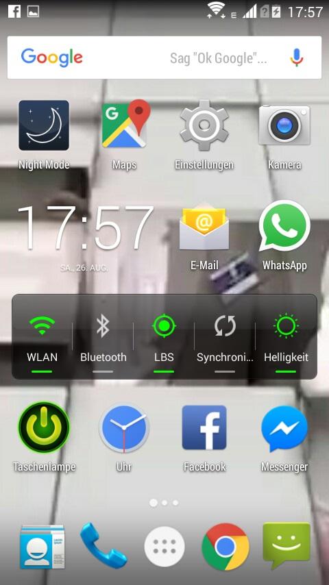 Standort zum Empfänger senden, über Facebook Messenger, so funktioniert das am Smartphone