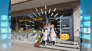 WIESLOCH - EINKAUFEN in Xandra's Lädle,Baiertaler Straße 59,69168 Wiesloch (Stadtteil: Altwiesloch)