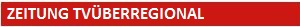 Zeitung-TVüberregional ZEITUNG roter Balken, Lokalzeitung, Lokalreporter, Videoproduktion, Oliver Döll,