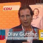 Olav Gutting, CDU, mehr Sicherheit, mehr Polizei, Frieden erhalten, mehr Geld für Familien