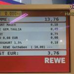 Rewe Reilingen, Angebote vom 11.09.2017 bis 17.09.2017
