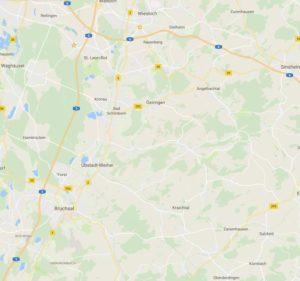 WOHNUNGSSUCHE - 1000 € BELOHNUNG: Im Gebiet Walldorf bis Angelbachtal, Sinsheim suchen 2 Mitarbeiter von TVüberregional JEWEILS eine 2 Zimmer, Küche, Bad, Wohnung bis 400 € warm je Wohnung!